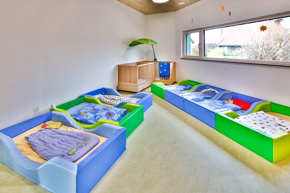 St martin tussenhausen for Kinder schlafzimmer